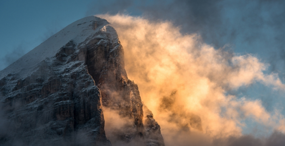 Body and mind balance retreat in the Dolomites